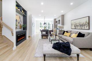 Photo 4: 107 3416 QUEENSTON Avenue in Coquitlam: Burke Mountain Condo for sale : MLS®# R2528315