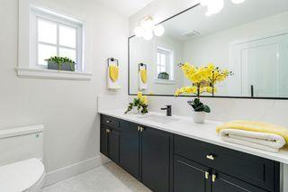 Photo 22: 107 3416 QUEENSTON Avenue in Coquitlam: Burke Mountain Condo for sale : MLS®# R2528315