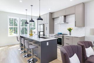 Photo 8: 107 3416 QUEENSTON Avenue in Coquitlam: Burke Mountain Condo for sale : MLS®# R2528315