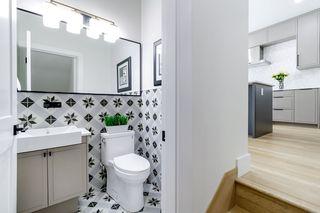 Photo 15: 107 3416 QUEENSTON Avenue in Coquitlam: Burke Mountain Condo for sale : MLS®# R2528315