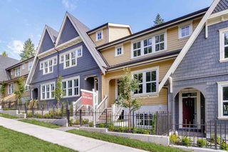 Photo 35: 107 3416 QUEENSTON Avenue in Coquitlam: Burke Mountain Condo for sale : MLS®# R2528315