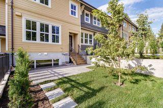 Photo 31: 107 3416 QUEENSTON Avenue in Coquitlam: Burke Mountain Condo for sale : MLS®# R2528315