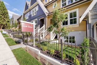 Photo 36: 107 3416 QUEENSTON Avenue in Coquitlam: Burke Mountain Condo for sale : MLS®# R2528315