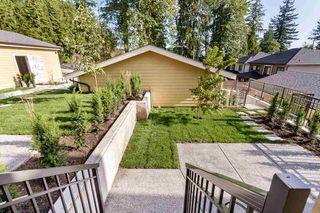 Photo 30: 107 3416 QUEENSTON Avenue in Coquitlam: Burke Mountain Condo for sale : MLS®# R2528315