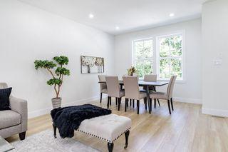 Photo 6: 107 3416 QUEENSTON Avenue in Coquitlam: Burke Mountain Condo for sale : MLS®# R2528315