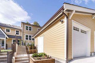 Photo 32: 107 3416 QUEENSTON Avenue in Coquitlam: Burke Mountain Condo for sale : MLS®# R2528315