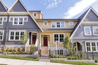 Photo 33: 107 3416 QUEENSTON Avenue in Coquitlam: Burke Mountain Condo for sale : MLS®# R2528315