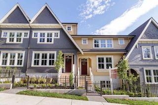 Photo 34: 107 3416 QUEENSTON Avenue in Coquitlam: Burke Mountain Condo for sale : MLS®# R2528315