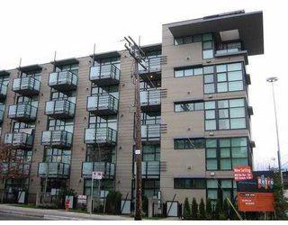 "Main Photo: 208 8988 HUDSON ST in Vancouver: Marpole Condo for sale in ""THE RETRO"" (Vancouver West)  : MLS®# V567533"