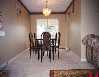 Photo 3: 15536 85A AV in Surrey: Fleetwood Tynehead House for sale : MLS®# F2511520