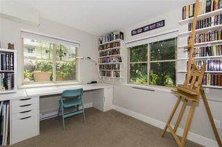 """Photo 16: 9 3025 BAIRD Road in North Vancouver: Lynn Valley Townhouse for sale in """"Vicinity"""" : MLS®# R2387981"""