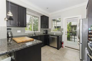 """Photo 5: 9 3025 BAIRD Road in North Vancouver: Lynn Valley Townhouse for sale in """"Vicinity"""" : MLS®# R2387981"""