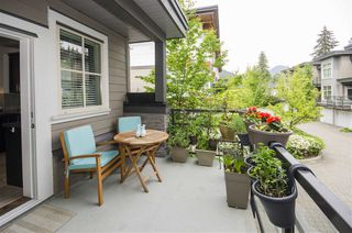 """Photo 20: 9 3025 BAIRD Road in North Vancouver: Lynn Valley Townhouse for sale in """"Vicinity"""" : MLS®# R2387981"""