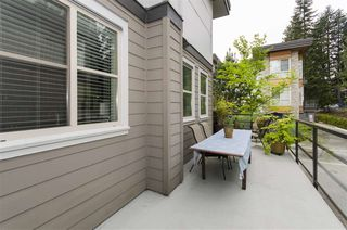 """Photo 19: 9 3025 BAIRD Road in North Vancouver: Lynn Valley Townhouse for sale in """"Vicinity"""" : MLS®# R2387981"""