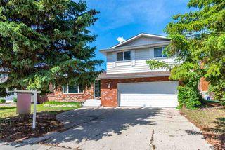 Main Photo: 11524 33A Avenue in Edmonton: Zone 16 House for sale : MLS®# E4166391