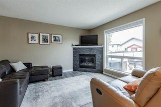 Photo 10: 16125 131A Street in Edmonton: Zone 27 House Half Duplex for sale : MLS®# E4168397