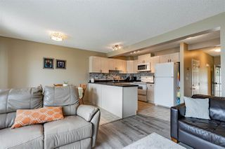 Photo 4: 16125 131A Street in Edmonton: Zone 27 House Half Duplex for sale : MLS®# E4168397