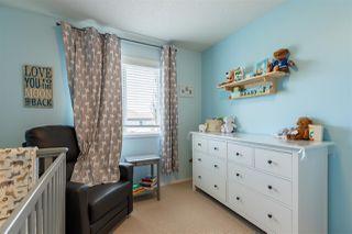 Photo 16: 16125 131A Street in Edmonton: Zone 27 House Half Duplex for sale : MLS®# E4168397