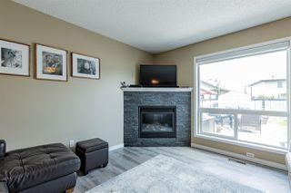 Photo 3: 16125 131A Street in Edmonton: Zone 27 House Half Duplex for sale : MLS®# E4168397