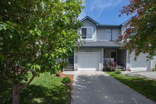 Photo 1: 16125 131A Street in Edmonton: Zone 27 House Half Duplex for sale : MLS®# E4168397