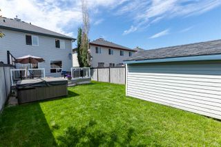 Photo 18: 16125 131A Street in Edmonton: Zone 27 House Half Duplex for sale : MLS®# E4168397