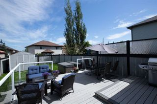 Photo 22: 16125 131A Street in Edmonton: Zone 27 House Half Duplex for sale : MLS®# E4168397