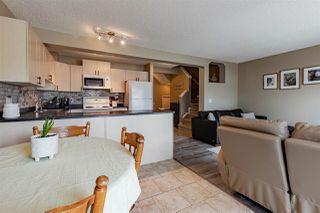 Photo 8: 16125 131A Street in Edmonton: Zone 27 House Half Duplex for sale : MLS®# E4168397
