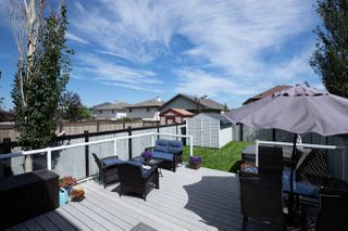 Photo 21: 16125 131A Street in Edmonton: Zone 27 House Half Duplex for sale : MLS®# E4168397