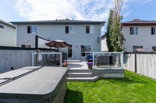 Photo 20: 16125 131A Street in Edmonton: Zone 27 House Half Duplex for sale : MLS®# E4168397