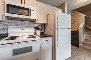 Photo 14: 16125 131A Street in Edmonton: Zone 27 House Half Duplex for sale : MLS®# E4168397