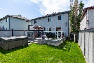 Photo 19: 16125 131A Street in Edmonton: Zone 27 House Half Duplex for sale : MLS®# E4168397