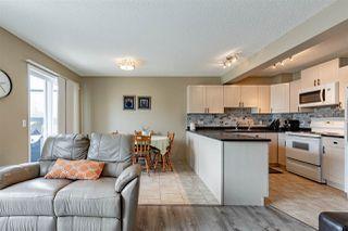 Photo 5: 16125 131A Street in Edmonton: Zone 27 House Half Duplex for sale : MLS®# E4168397