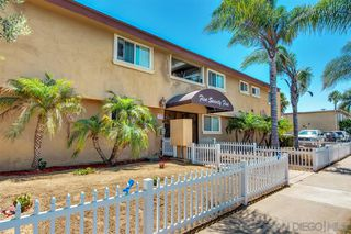 Main Photo: IMPERIAL BEACH Condo for sale : 3 bedrooms : 575 7th St #204