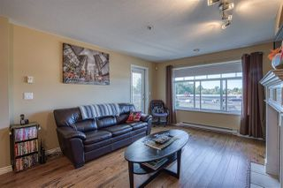 """Photo 7: 320 4770 52A Street in Ladner: Delta Manor Condo for sale in """"Westham Lane"""" : MLS®# R2409318"""