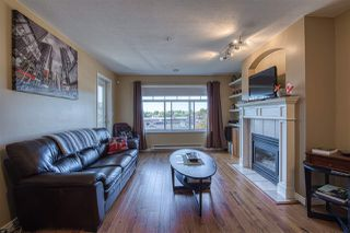 """Photo 6: 320 4770 52A Street in Ladner: Delta Manor Condo for sale in """"Westham Lane"""" : MLS®# R2409318"""