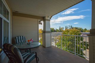 """Photo 18: 320 4770 52A Street in Ladner: Delta Manor Condo for sale in """"Westham Lane"""" : MLS®# R2409318"""