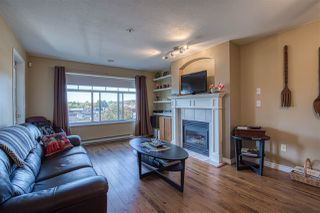"Main Photo: 320 4770 52A Street in Ladner: Delta Manor Condo for sale in ""Westham Lane"" : MLS®# R2409318"