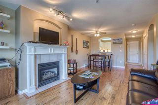 """Photo 8: 320 4770 52A Street in Ladner: Delta Manor Condo for sale in """"Westham Lane"""" : MLS®# R2409318"""