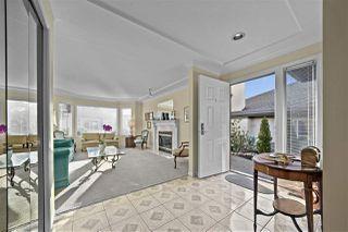 "Photo 4: 2 12917 17 Avenue in Surrey: Crescent Bch Ocean Pk. Townhouse for sale in ""OCEAN PARK GROVE"" (South Surrey White Rock)  : MLS®# R2422770"