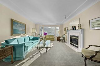 "Photo 2: 2 12917 17 Avenue in Surrey: Crescent Bch Ocean Pk. Townhouse for sale in ""OCEAN PARK GROVE"" (South Surrey White Rock)  : MLS®# R2422770"