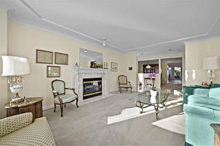 "Photo 3: 2 12917 17 Avenue in Surrey: Crescent Bch Ocean Pk. Townhouse for sale in ""OCEAN PARK GROVE"" (South Surrey White Rock)  : MLS®# R2422770"