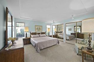 "Photo 9: 2 12917 17 Avenue in Surrey: Crescent Bch Ocean Pk. Townhouse for sale in ""OCEAN PARK GROVE"" (South Surrey White Rock)  : MLS®# R2422770"