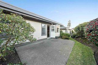 "Photo 20: 2 12917 17 Avenue in Surrey: Crescent Bch Ocean Pk. Townhouse for sale in ""OCEAN PARK GROVE"" (South Surrey White Rock)  : MLS®# R2422770"