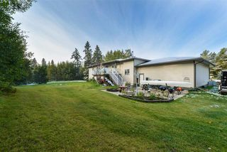 Photo 26: 52423 RGE RD 20: Rural Parkland County House for sale : MLS®# E4181283