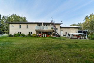 Photo 28: 52423 RGE RD 20: Rural Parkland County House for sale : MLS®# E4181283