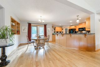 Photo 4: 52423 RGE RD 20: Rural Parkland County House for sale : MLS®# E4181283