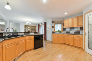 Photo 8: 52423 RGE RD 20: Rural Parkland County House for sale : MLS®# E4181283
