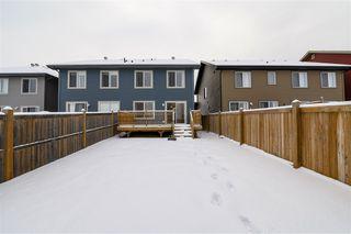 Photo 25: 21318 61 Avenue in Edmonton: Zone 58 House Half Duplex for sale : MLS®# E4182904