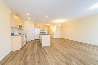 Photo 4: 21318 61 Avenue in Edmonton: Zone 58 House Half Duplex for sale : MLS®# E4182904