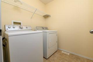 Photo 14: 21318 61 Avenue in Edmonton: Zone 58 House Half Duplex for sale : MLS®# E4182904